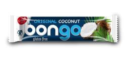 Bongo original, kokosová tyčinka v mléčné polevě 40g