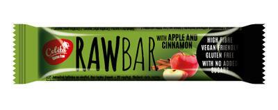 RawBar with apple and cinnamon 40g