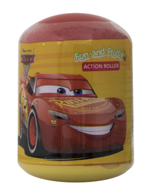 License mix Action roller - Fun & Fruity 5g - 5